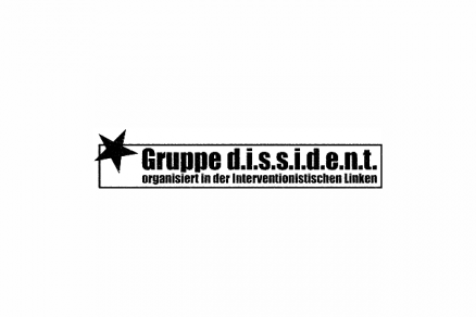 Logo Dissident